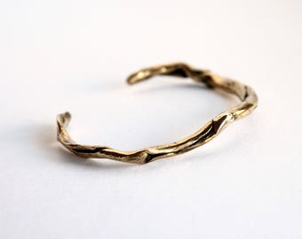 Minimalist jewelry simple cuff bracelet everyday bracelet boho bracelet textured cuff mens bracelets silver mens cuff gift for men