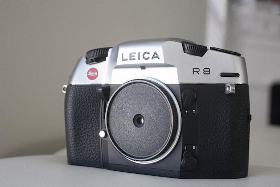 Leica r slr kamera