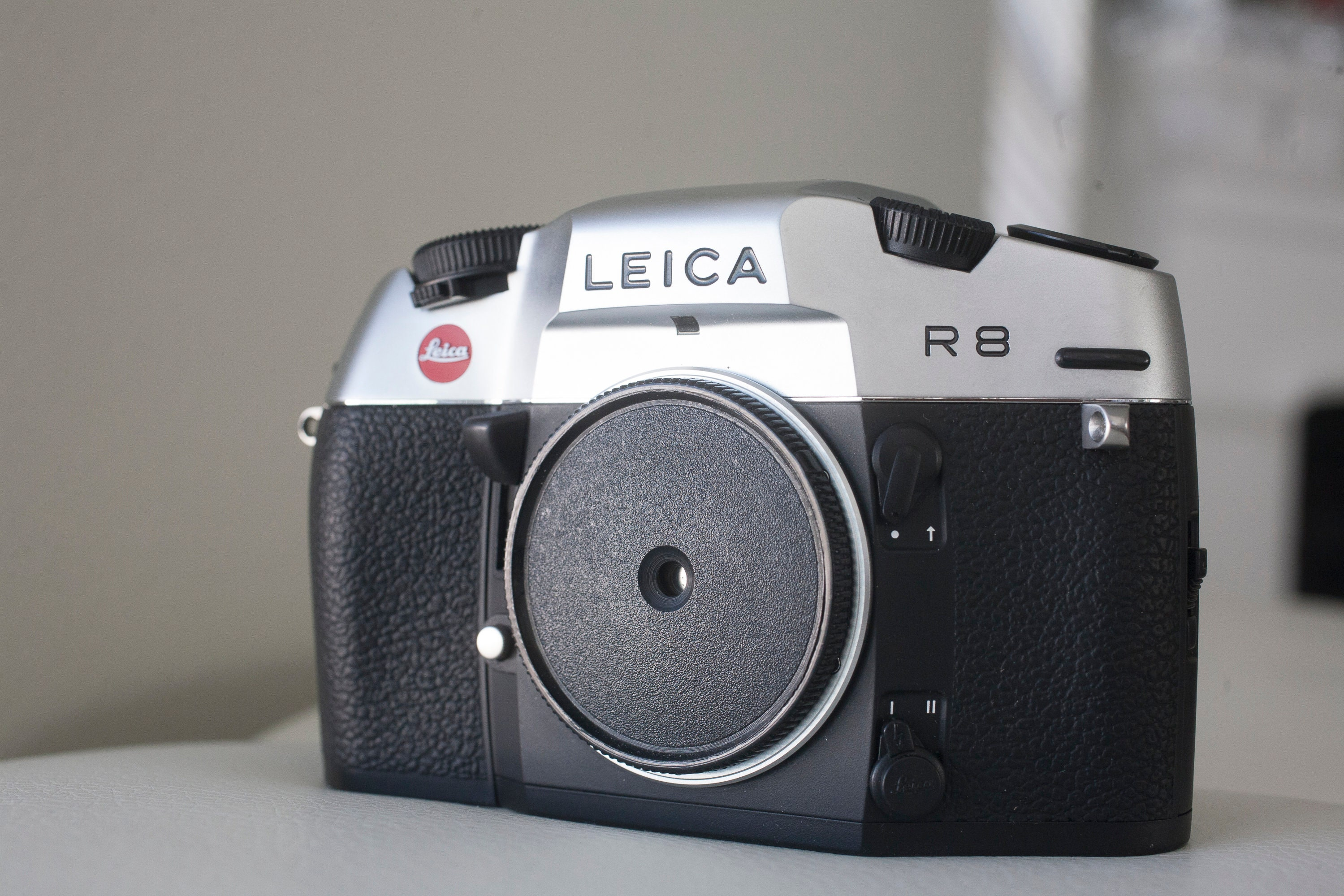 Leica R8 SLR-Kamera