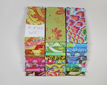 Soul Blossoms by Amy Butler Jelly Roll Strips