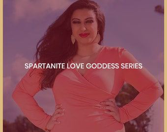 "Spartanite ""Heal Your Heart To Love"" Relationship/Marriage -- Love Goddess Program"