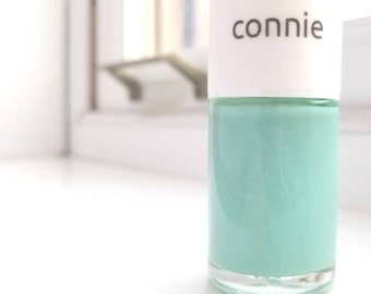 Connie Custom Nail Polish