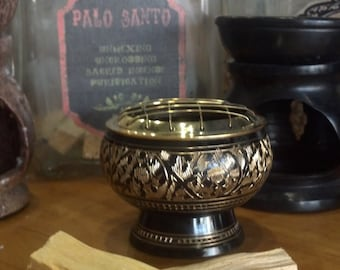 Sacred Incense - Palo Santo Wood - 4 Inch - Ethically Sourced