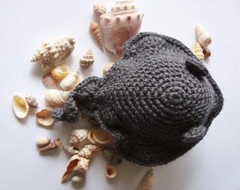 Stingray Crochet Pattern PDF