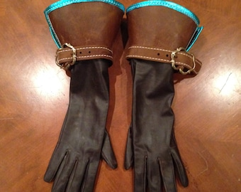 Witcher 3 Ciri of Cintra Gloves