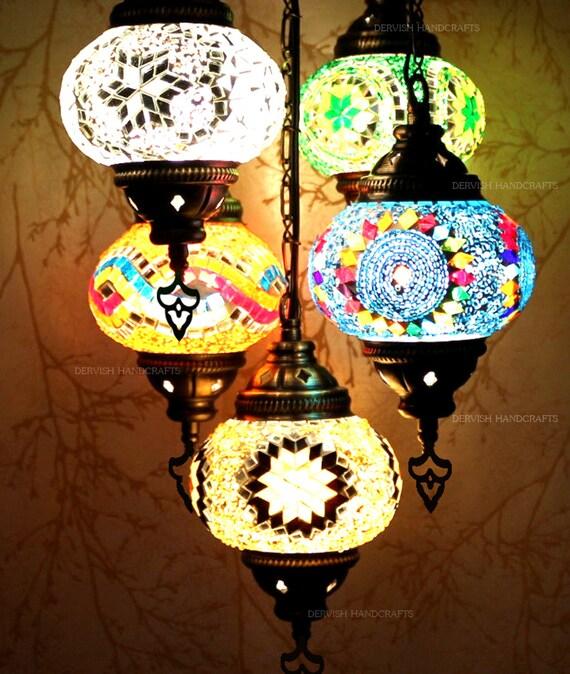 Turkish Lamp Hanging Turkish Lamp Shade Turkish Lamp Bazar