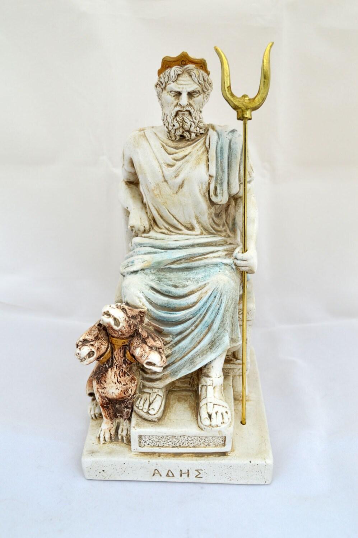 Hades Sculpture