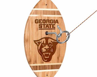 Georgia State University Panthers Tiki Toss