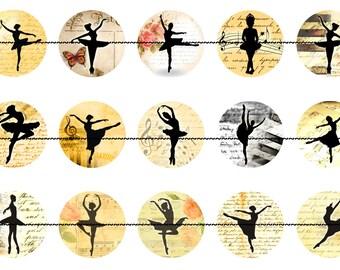 Ballet Magnets, Ballet Recital Pins,  Party Favors, Wedding Favors, Magnet Gift Sets, Pin Gift Sets, Fridge Magnets, Refrigerator Magnet