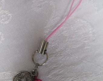 Good Luck and Long Life Amulet Omamori Talisman Charm