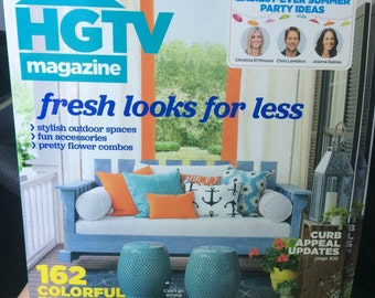 Porch Swing: The Entire HGTV Magazine Swing Bed Package -- FREE SHIPPING! (Bedswing)