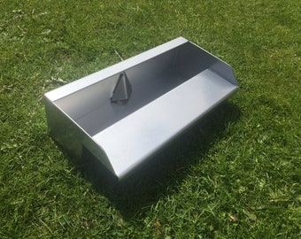 Waterfall Pond Cascade Stainless Steel