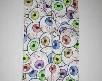 crazy eyeballz novelty socks adult sizes 6-13 buy any 3 pairs get the 4th pair free