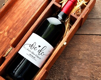 Wedding Wine Labels, Wedding Wine Bottle Labels, Wine Label Printable, Wine Label Template, Wedding, DIY, PDF Instant Download #BPB203_28