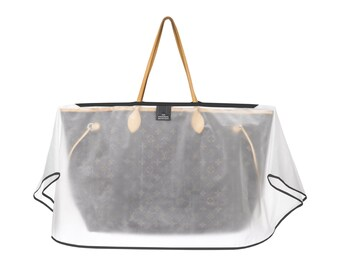 Clear Handbag Raincoat®