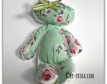 Smorglub bigoudougros mini green roses