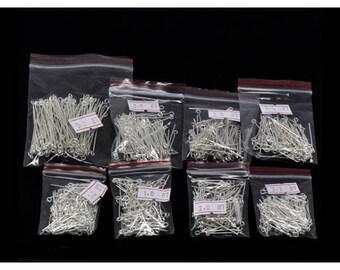 800 silver eye - 16-50mm pins