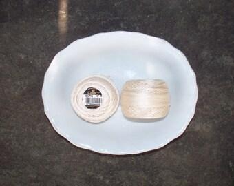DMC Perle Cotton 8 Neutrals