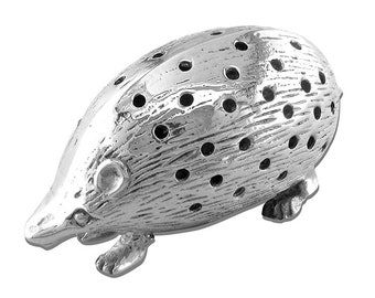 Hedgehog Sterling Silver Pin Cushion