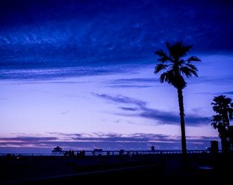 Huntington Beach Landmark