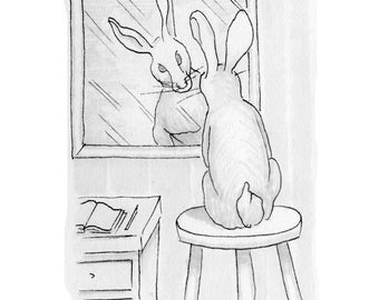 hare today...