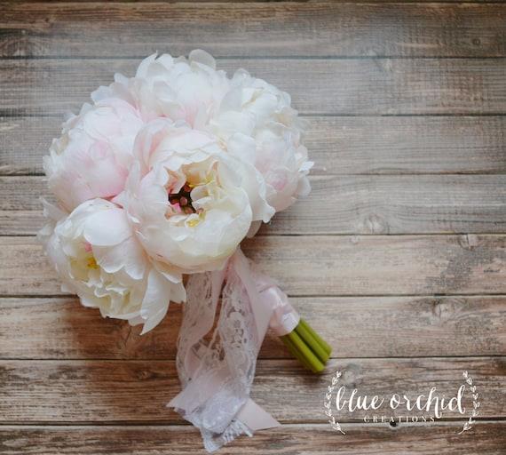 Wedding bouquet silk peonies silk wedding bouquet peony wedding bouquet silk peonies silk wedding bouquet peony peony bouquet silk flower bouquet silk flowers white peony bouquet with pink mightylinksfo Image collections
