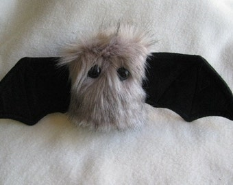 WIse Scrappy Bat Stuffed Animal, Plush