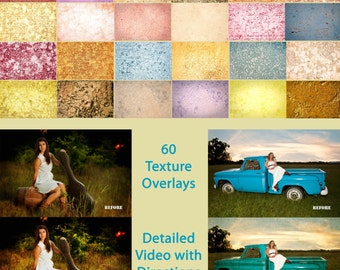 130 Photography Textures