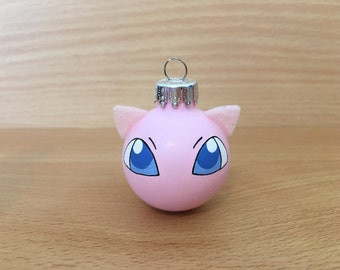 1.5 Inch Legendary Small Ornament