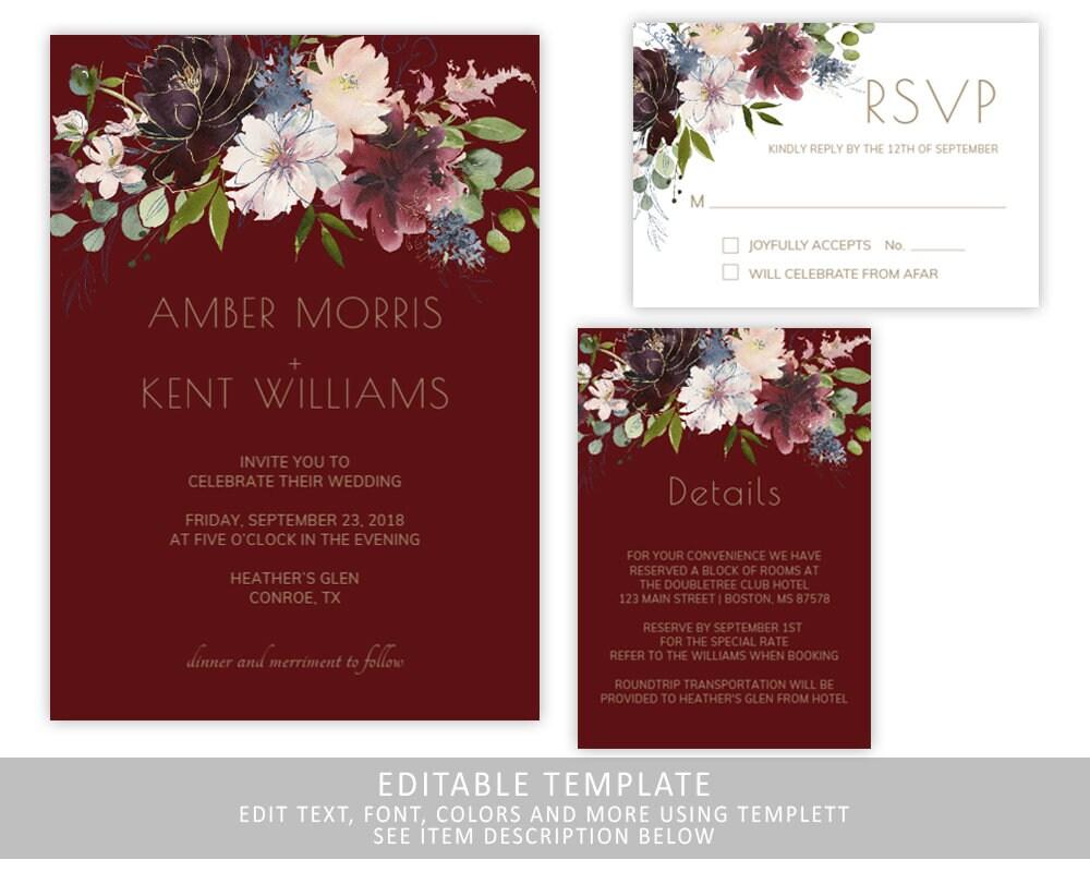 Beautiful Wedding Invitations Boston Elaboration - Invitations and ...