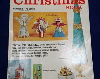 The How-To Christmas Book