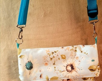 Bag sweet flower