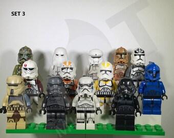 Custom Star Wars Stormtroopers