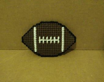 Football Cat Toy