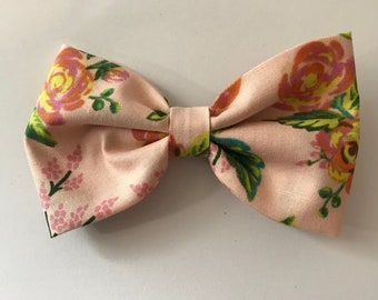 Peony Rifle Paper Co bow