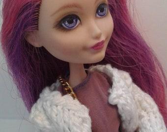 Ooak doll Ever After High Meeshell Mermaid