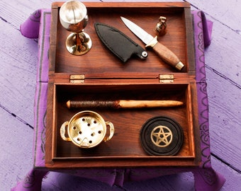 Basic Altar Tool Set