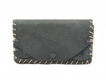 Mita 10765: Mini Leather Wallet