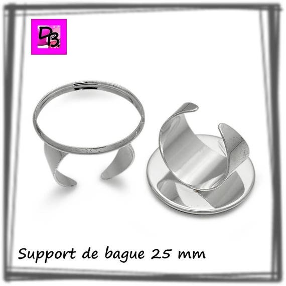 Support de bague  25 mm [ Classic tray]