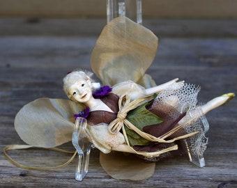 Katherine's Collection WAYNE M KLESKI Fairy Doll