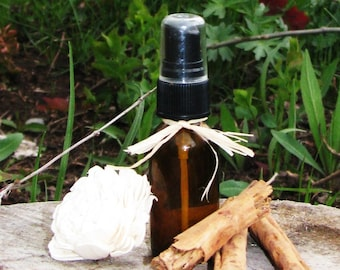 CINNAMON VANILLA Potpourri & Wreath Refreshener Spray- 1oz.Xtreme Grade-High Fragrance - Choose from 35 different Scents