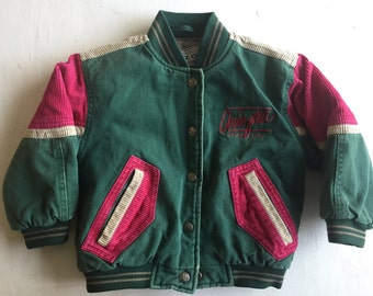 The Original Arizona Jean Company Vintage Jacket--Size 4 Toddler