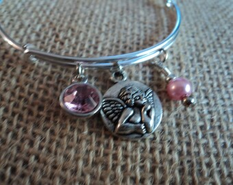 angel bangle