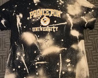 Distressed Princeton University T-Shirt