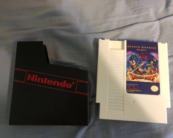 Dragon Warrior NES