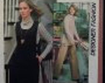 Vintage Simplicity pattern 8164 / Free gift with each order