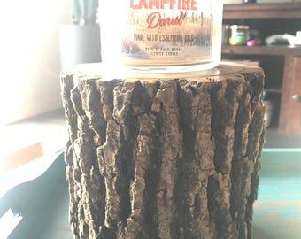 Decorative Wood Log