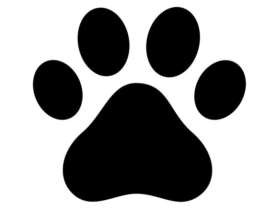 Image result for paw print