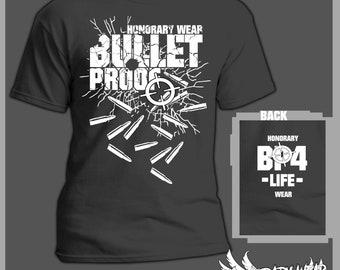 BULLET PROOF REV.1