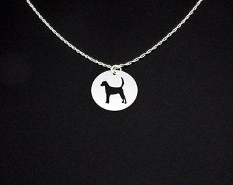 Harrier Necklace - Harrier Jewelry - Harrier Gift